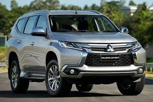 Cận cảnh loạt xe ô tô 'giá mềm', mới ra mắt trong tháng 'cô hồn' tại thị trường Việt