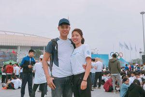 Ông xã Bùi Thị Thu Thảo: 'Tủ đồ của vợ tôi không có nổi ba chiếc váy'