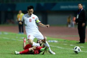 Việt Nam ở giải U.23 châu Á và ASIAD 2018 khác nhau chỗ nào?