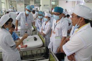 Trường ĐH Y dược TP.HCM: Thêm 46 học sinh dự bị dân tộc trúng tuyển