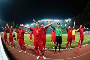Olympic Việt Nam - Hàn Quốc: Chờ viết tiếp lịch sử
