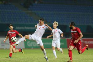 Bình luận trực tiếp trước trận bán kết Olympic Việt Nam - Olympic Hàn Quốc