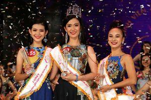 Tôn vinh 'vẻ đẹp thông minh' trong cuộc thi Hoa khôi Sinh viên 2018