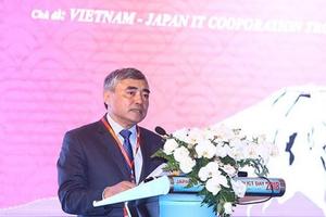 Doanh nghiệp Nhật đang nhắm đến nguồn nhân lực CNTT của Việt Nam