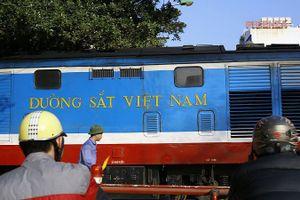 Ðường sắt tốc độ cao Bắc Nam sẽ tốn khoảng 55 tỷ USD?