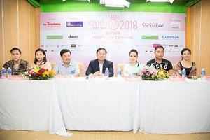 Bất ngờ tài năng của thí sinh Hoa hậu Việt Nam