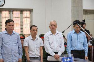 Nguyên Chủ tịch PVTEX đối diện mức án 29 năm tù