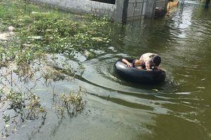 Đảm bảo ATTP cho người dân trong mùa nước nổi