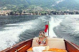 Con cái nhà giàu hưởng thụ mùa hè như thế nào?