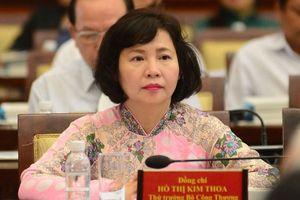 Nhà cựu Thứ trưởng Kim Thoa: Về hưu thu tiền đều, triệu USD đút túi