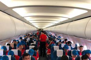 Trận bán kết giữa Olympic Việt Nam-Hàn Quốc: Giá tour đi Indonesia tăng 'chóng mặt'