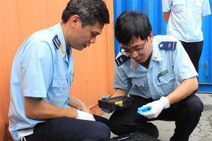 Hải quan kiên quyết xử lý các trường hợp vi phạm về NK phế liệu