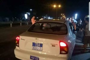 Điều tra vụ giáo viên trường lái gây tai nạn chết người