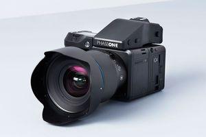 Phase One ra mắt hệ thống máy ảnh Medium Format IQ4 với độ phân giải 150MP