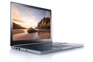 Google ngừng hỗ trợ Chromebook Pixel sau 5 năm ra mắt
