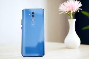 Huawei Mate 20 Lite chính thức: màn hình 6,3 inch, Kirin 710, giá 438 USD