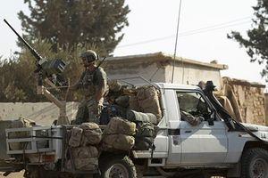 Nga: Mỹ chọn 'con đường thực dân mới' ở Syria để kiểm soát tài nguyên