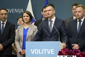 Giới phân tích: Chính phủ thiểu số của Slovenia khó tồn tại ổn định