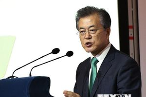 Chính phủ Hàn Quốc chuẩn bị cải tổ nội các trong tuần này