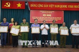 TP Hồ Chí Minh vẫn khó kiểm soát hàng gian, hàng giả