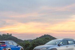 Giá bán, giá lăn bánh xe ô tô Hyundai tháng 9/2018 cập nhật mới nhất
