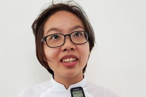 Clip: Nữ thủ khoa ĐH Bách khoa chia sẻ về nữ công gia chánh