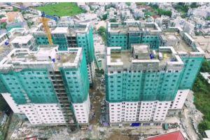 TP.HCM: Hạn chót nhận hồ sơ đăng ký NOXH tại 35 Hồ Học Lãm là 15/9