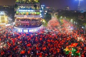 Thêm dấu hiệu thú vị cho thấy Olympic Việt Nam sẽ vô địch ASIAD