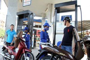 Giá xăng dầu hôm nay 29/8: Hướng tới mức chốt tháng cao ngất ngưởng
