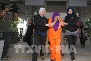 Cựu Cục trưởng Cục tình báo nước ngoài Malaysia bị bắt giữ