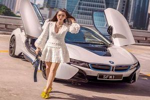 Giới siêu giàu châu Á có thật sự điên rồ như trên màn ảnh?