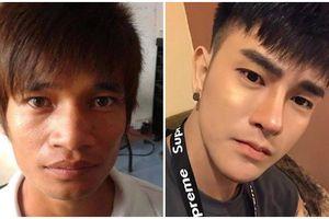 Rộ tin đồn Lệ Rơi 'đập mặt' lần hai đẹp trai hơn diễn viên Hàn Quốc nhưng sự thật là…