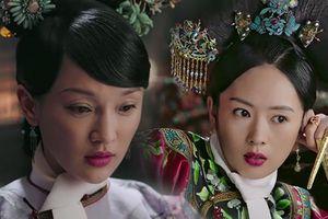 Xem phim 'Hậu cung Như Ý truyện' tập 9-10: Nhàn Phi thất sủng, Cao Quý phi giành quyền nuôi Đại A ca
