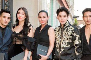 Dàn sao Thái đẹp lộng lẫy tại sự kiện L'Officiel Fashion Destination 2018 ở Paris