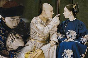 Trong lịch sử, người mà Càn Long yêu thương nhất vốn không phải Lệnh phi như ở 'Diên Hi công lược'