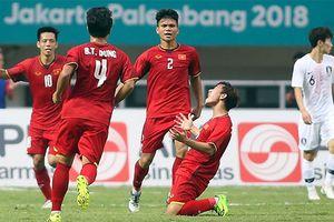U23 Việt Nam thua 1-3 U23 Hàn Quốc: Dừng bước trước cửa thiên đường