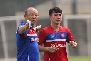 Tiết lộ về gia cảnh khó khăn của Minh Vương - cầu thủ tung cú sút siêu phẩm ghi bàn duy nhất cho Olympic Việt Nam trong trận bán kết ASIAD