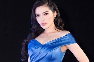 Kỳ Duyên chê thí sinh Hoa hậu Việt Nam catwalk như đi chợ