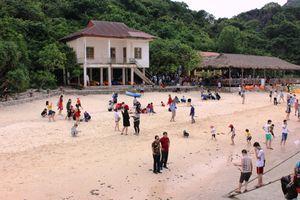 Hải Phòng: Ứng xử văn minh với môi trường du lịch