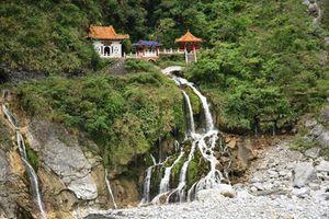 Du lịch Đài Loan nhất định phải tới những địa điểm này