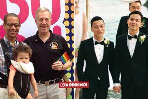 8 sự kiện đặc biệt làm thay đổi nhận thức của cộng đồng về LGBT tại Việt Nam