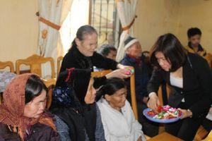 Thanh Hóa: 1.056 đối tượng BTXH được nuôi dưỡng, chăm sóc tại cơ sở trợ giúp xã hội
