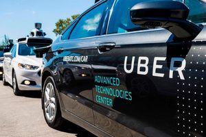 Toyota bất ngờ đổ 500 triệu USD vào Uber