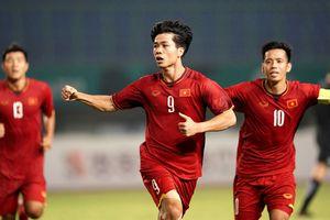 Olympic Việt Nam thắng Hàn Quốc chiều nay, HLV Park Hang Seo sẽ được tặng xe BMW?