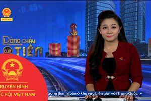 BẢN TIN DÒNG CHẢY CỦA TIỀN TRƯA NGÀY 29/08/2018