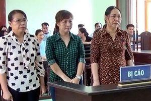 Nguyên kế toán, thủ quỹ Trường Chính trị Phú Yên lãnh án 39 năm tù