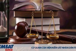 Vai trò bảo vệ quyền con người, quyền công dân của VKSND theo BLTTDS năm 2015