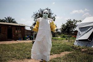 UNICEF hỗ trợ các trường học Congo bị ảnh hưởng dịch bệnh Ebola