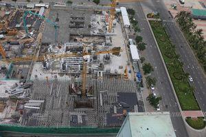 Phạt doanh nghiệp lén xả thải ra biển Đà Nẵng 170 triệu đồng
