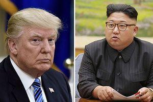 Đàm phán phi hạt nhân hóa Bán đảo Triều Tiên bên bờ vực sụp đổ?